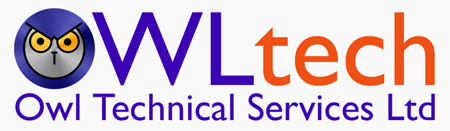 Owl Technical Services Limited, Computer repairs in High Wycombe